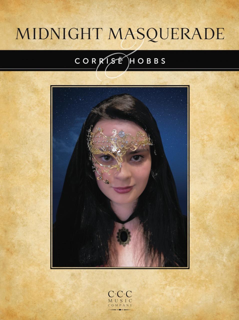 Midnight Masquerade cover