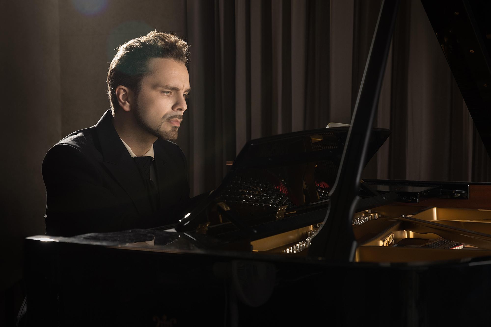 Daniel Espen composer